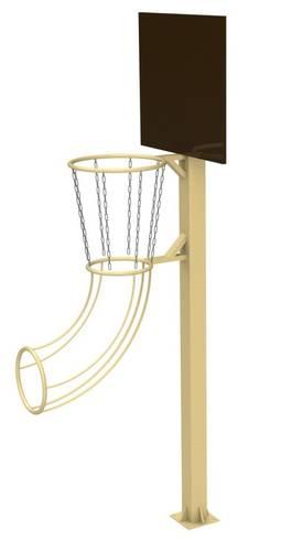 """Уличный тренажер """"Баскетбольное кольцо"""" (YT57), фото"""