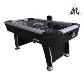 Игровой стол аэрохоккей DFC Buffalo DS-AT-10, фото