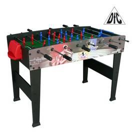 Игровой стол - футбол DFC RAPID HM-ST-48006N, фото