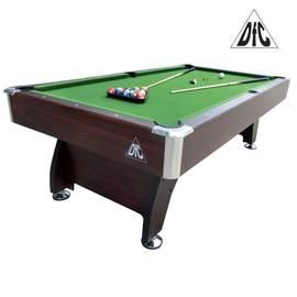 Бильярдный игровой стол DFC VANKUVER 8 DS-BT-P02, фото