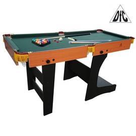 Бильярдный игровой стол DFC TRUST 5 HM-BT-60301, фото