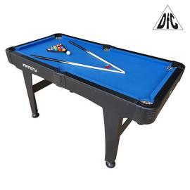 Бильярдный игровой стол DFC INFINITY SB-BT-01, фото