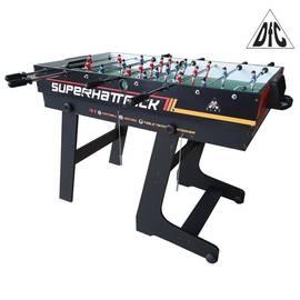 Игровой стол бильярд / хоккей / соккер / настольный теннис DFC SUPERHATTRICK 4 в 1 трансформер SB-GT-08, фото