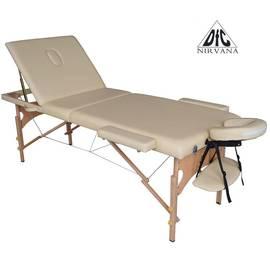 Массажный стол DFC NIRVANA Relax Pro TS3021_B2, фото