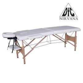 Массажный стол DFC NIRVANA Optima (Cream) TS20110S_C, фото