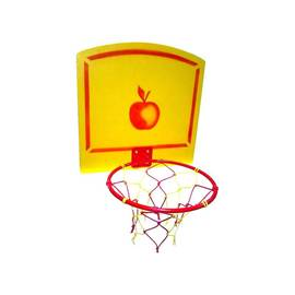 Кольцо баскетбольное со щитом Пионер, фото
