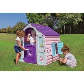 Магический домик STARPLAST розовый 23-561, фото