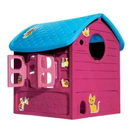 Дом деревенский для девочек Dohany 5075М, фото
