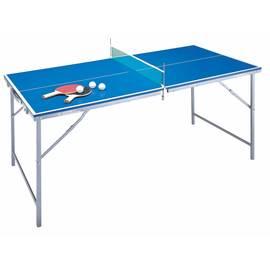 Теннисный стол для помещений GIANT DRAGON 907B, фото