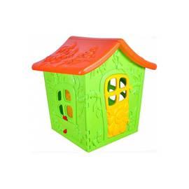 Детский игровой домик пластиковый Ching-Ching ОТ-12, фото