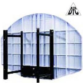 Универсальный крепеж для баскетбольного щита DFC 68628, фото