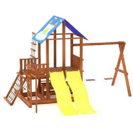 Детский игровой комплекс (ИК) Росинка-4.1, фото