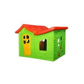 Детский игровой домик Вилла пластиковая Ching-Ching ОТ-12А, фото