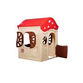 Детский игровой домик пластиковый Ching-Ching ОТ-14, фото
