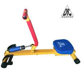 Гребной детский тренажер DFC VT-2700, фото