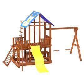 Детский игровой комплекс (ИК) Росинка-4, фото