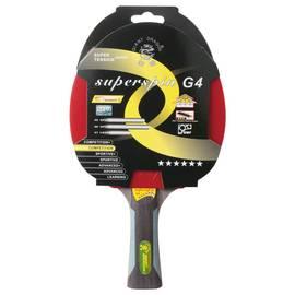 Ракетка для настольного тенниса SuperSpin ST12601 6*, фото