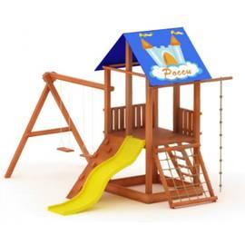 Детский игровой комплекс (ИК) Росинка-3, фото