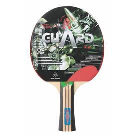 Ракетка для настольного тенниса GUARD ST12204 2*, фото