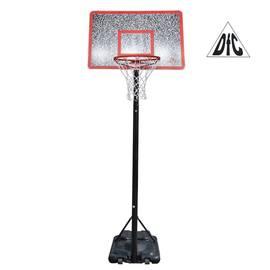 """Мобильная баскетбольная стойка 44"""" DFC STAND44M, фото"""