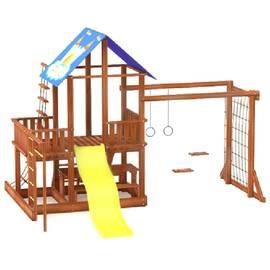 Детский игровой комплекс (ИК) Росинка-5, фото