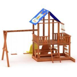 Детский игровой комплекс (ИК) Росинка-2, фото