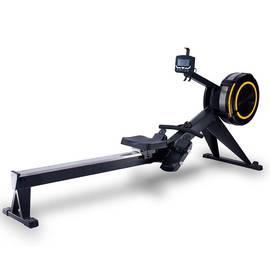 Гребной тренажер DFC Air Rower R1000, фото