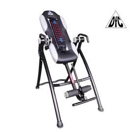 Инверсионный стол DFC IT03EL массажер с функцией прогрева, фото