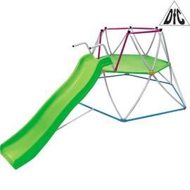 Горка с куполообразной лестницей DFC SC-01, фото