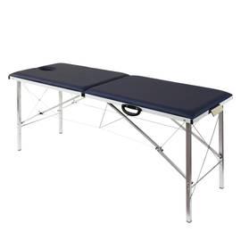 Складной массажный стол с системой тросов 185х62 см (T185), фото