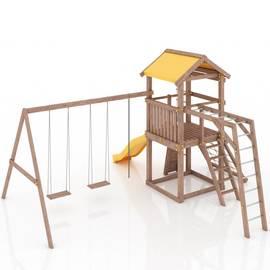 """Детская игровая площадка """"Алекс"""", фото"""