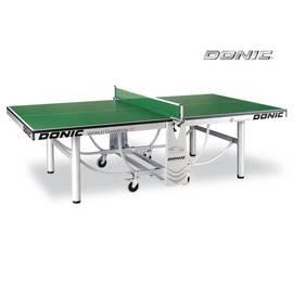 Профессиональный теннисный стол Donic World Champion TC зеленый (400240-G), фото