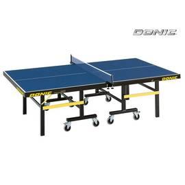 Профессиональный теннисный стол Donic Persson 25 синий (400220-B), фото