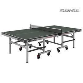 Профессиональный теннисный стол Donic Waldner Premium 30 зеленый (400246-G), фото