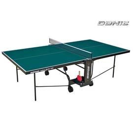 Теннисный стол Donic Indoor Roller 600 зеленый 230286-G, фото
