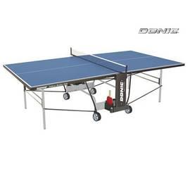 Теннисный стол Donic Indoor Roller 800 синий 230288-B, фото