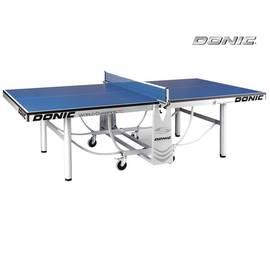 Профессиональный теннисный стол Donic World Champion TC синий (400240-B), фото