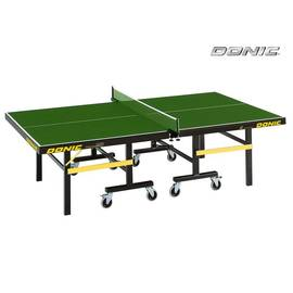 Профессиональный теннисный стол Donic Persson 25 зеленый (400220-G), фото