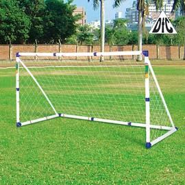 Ворота игровые DFC 8ft Super Soccer GOAL250A, фото