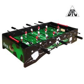 Игровой стол - футбол DFC Marcel GS-ST-1274, фото