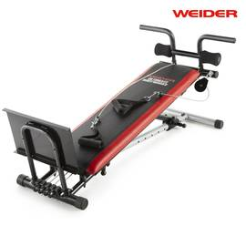 Тренажер Weider Ultimate Body Works, фото