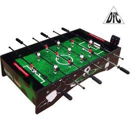 Игровой стол - футбол DFC Marcel Pro GS-ST-1275, фото
