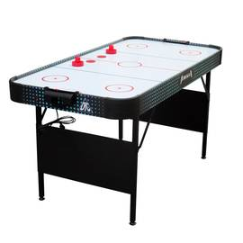 Игровой стол аэрохоккей DFC MANILA ES-AT-6080, фото