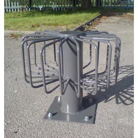 Велопаковка Солнце на 16 мест, фото