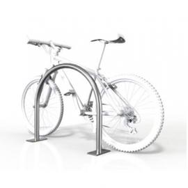 ВП-2У Велопарковка для двух велосипедов, фото