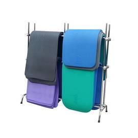 Мобильная стойка для ковриков, фото
