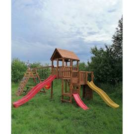 Детская площадка Выше Всех Маугли 1, фото