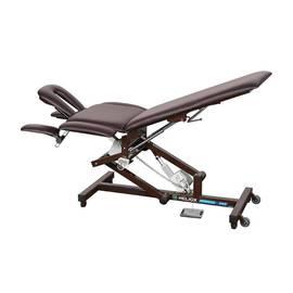 Массажный стол Medicus PRO с электроприводом, Ширина ложа в см: 60, фото