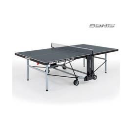 Теннисный стол DONIC OUTDOOR ROLLER 1000 GREY (230291-A), Цвет: Серый, фото