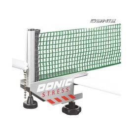 Сетка с креплением Donic STRESS 410211-G серый/зелёный, Цвет: Серый/зелёный, фото